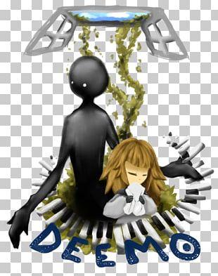 Deemo Fan Art PNG