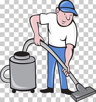 Vacuum Cleaner Carpet Cleaning Janitor PNG