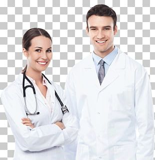 Physician Female Patient Medicine PNG