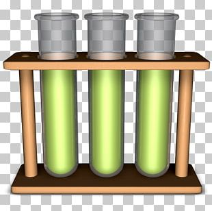 Test Tubes Laboratory Computer Icons Chemistry PNG