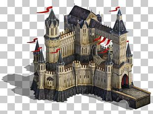 Castle Middle Ages Medieval Architecture Turret PNG