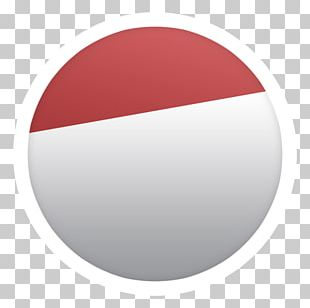 Sphere Circle Red PNG
