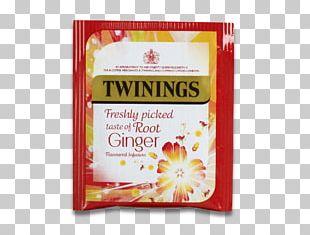 Tea Bag Masala Chai Vegetarian Cuisine Twinings PNG