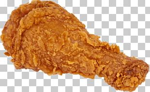Fried Chicken KFC Chicken Meat Food PNG