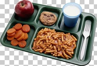 Breakfast Lunch School Meal Menu PNG