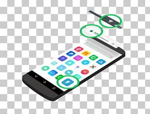 IPhone Samsung Galaxy Mobile Security Handheld Devices PNG