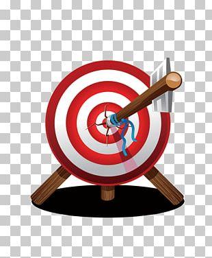 Shooting Target Arrow Target Corporation PNG