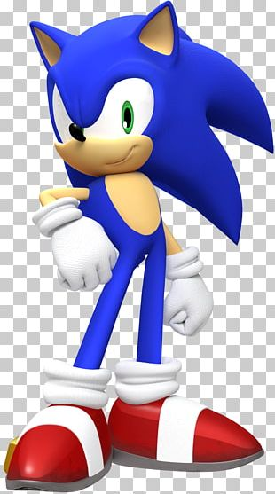 Sonic The Hedgehog 2 Sonic 3D Tails PNG