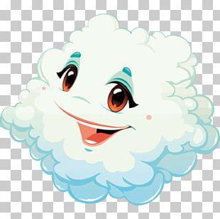 Cloud Child Sticker Speech Balloon Parede PNG