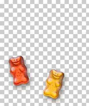 Gummy Bear Gummi Candy Liquorice Haribo Chewing Gum PNG