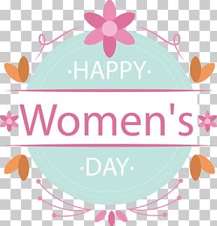 International Womens Day Woman Illustration PNG