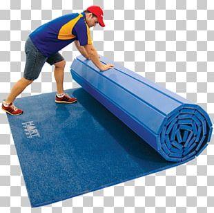 Mat Tumbling Gymnastics Roll Floor PNG