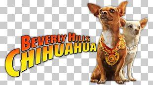 Beverly Hills Chihuahua Beverly Hills Chihuahua Film Soundtrack PNG