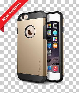 IPhone 6 Plus IPhone 4S Spigen Mobile Phone Accessories PNG