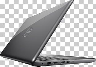 Netbook Dell Inspiron 15 5000 Series Laptop Intel PNG