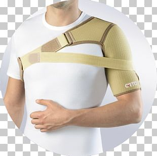Бандаж Shoulder Joint Orthotics Elbow PNG