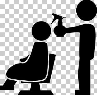 Beauty Parlour Computer Icons Hairdresser PNG