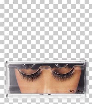 Benefit Cosmetics Eyelash Extensions Eye Shadow PNG