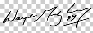 Logo Handwriting Calligraphy Font PNG
