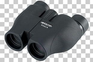 Optics Porro Prism Binoculars Telescope Taiga PNG