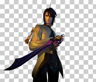 Blade & Soul Game PNG