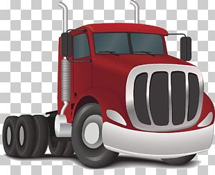 Car Pickup Truck Intermodal Container PNG