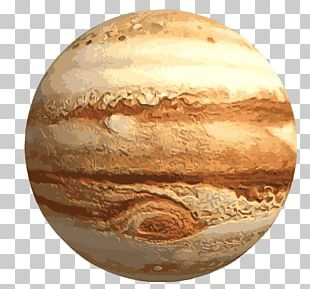 Earth Malefic Planet Jupiter Solar System PNG