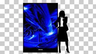 Television LED-backlit LCD Display Advertising Backlight PNG