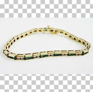 Bracelet Bernardi's Antiques Gold Estate Jewelry Porcelain PNG