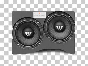 Subwoofer Studio Monitor Computer Speakers Loudspeaker High-end Audio PNG