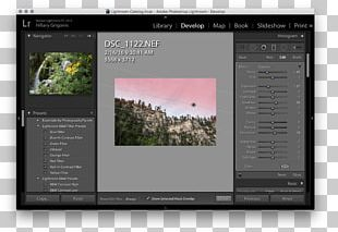 Adobe Lightroom Editing Adobe Systems Graduated Neutral-density Filter PNG