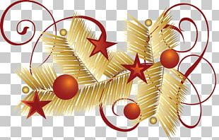 Christmas Decoration New Year Tree Christmas Ornament PNG