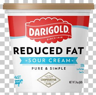 Cream Darigold Milk Pound Cake Dairy Products PNG