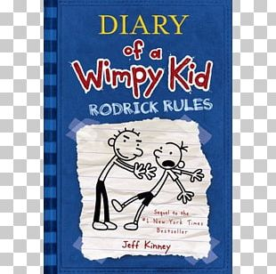 Diary Of A Wimpy Kid: Rodrick Rules Greg Heffley Rodrick Heffley Diary Of A Wimpy Kid: Old School PNG