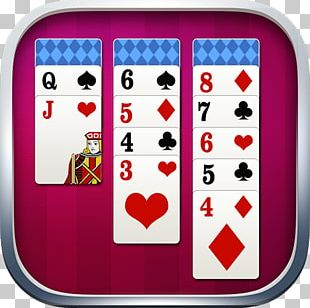 Microsoft Solitaire Collection Card Game Android Klondike PNG