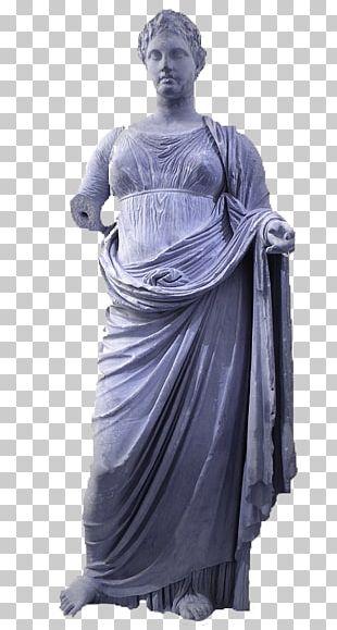 Themis Statue Greek Mythology Goddess Horae PNG