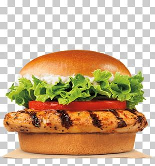 Whopper Burger King Grilled Chicken Sandwiches Hamburger French Fries PNG