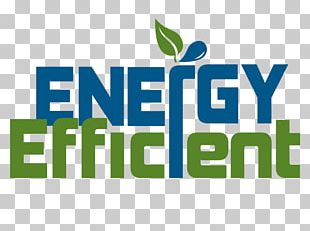 Efficient Energy Use Energy Conservation Logo Efficiency PNG
