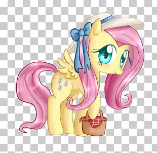 Pony Drawing Painting Paint Tool SAI PNG