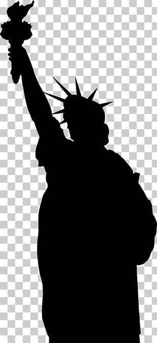 Statue Of Liberty Monument Sculpture PNG