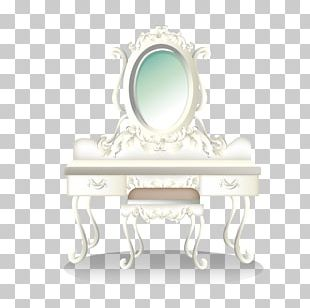 White Computer File PNG