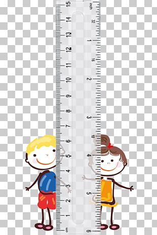 Scale Ruler Plastic Bag Technical Drawing Tool PNG
