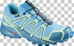 Trail Running Shoe Salomon Group Sneakers Sport PNG