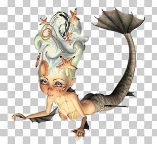 Mermaid Merfolk Graphic Arts PNG