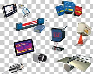 Sensor Electronics Instrumentación Industrial Measurement Instrumentation PNG