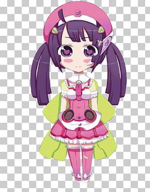 Vocaloid Tone Rion Hatsune Miku Fan Art SeeU PNG