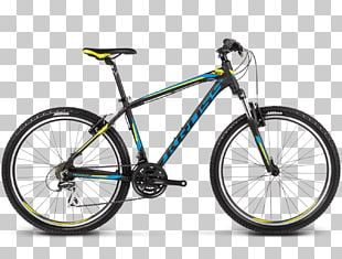 Giant Bicycles Mountain Bike Bicycle Forks Bicycle Frames PNG
