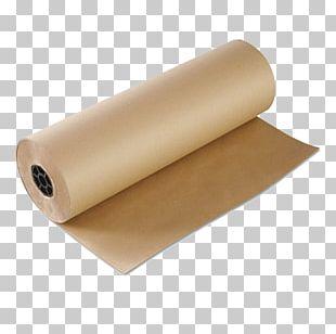 Kraft Paper Crêpe Paper Manufacturing Tissue Paper PNG