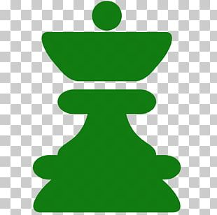 Chess Piece Queen Bishop Icon PNG