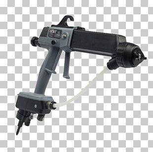 Electrostatics Pistola De Pintura Electrostatic Coating Powder Coating PNG